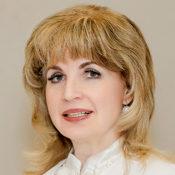 Гурочкина Людмила Павловна