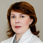 Сабанова Юлия Валерьевна